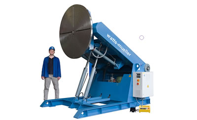 Automated Welding Machines - Midland